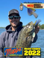 Fishing catalog download our free master catalog mepps for Free fishing catalogs