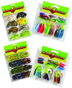 Mister Twister Lure Kits