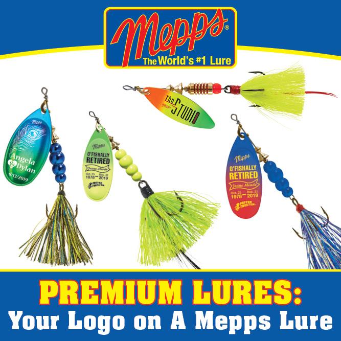 Premium Lures