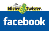 Mister Twister on Facebook