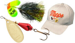 Clearance Outlet - Save money on Fishing Lures