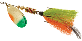 Featured Lure: Aglia Bait Series Spinner