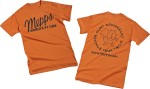 Mepps Squirrel Tail T-Shirts - TSOSSL