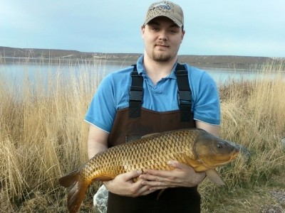 Photo of Michael's 4/11/10 Carp
