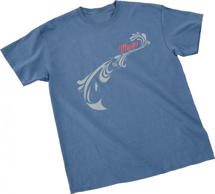 Mepps Fish Chase T-Shirts