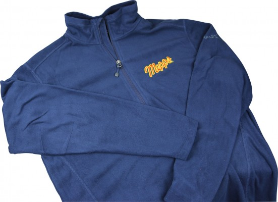 Mepps Navy Fleece