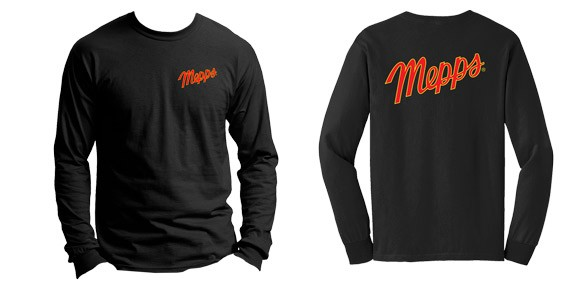 Mepps Long-Sleeve T-Shirts
