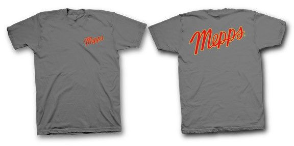 Mepps Short-Sleeve T-Shirts