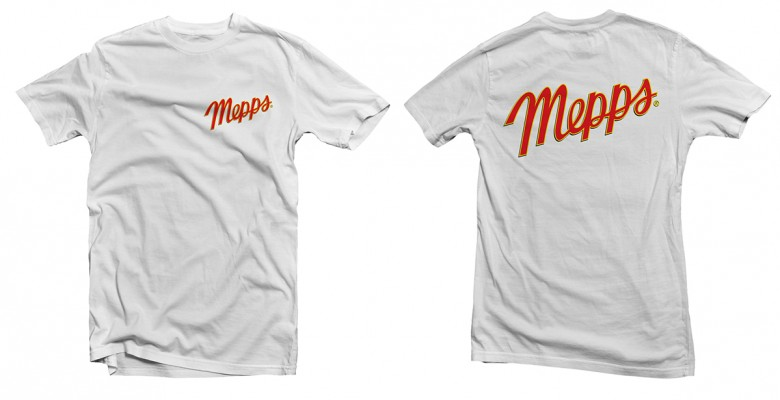 Mepps Spinner T-Shirts