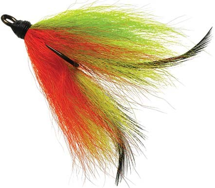 Bucktails and Tandem Bucktails