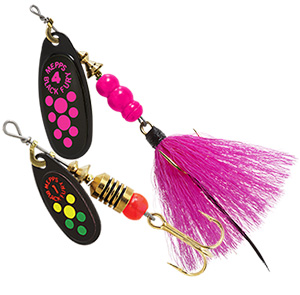 mepps-adds-firetiger-pink-dot-black-furys