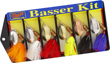 Basser Kit - Dressed #3 Aglia Assortment Thumbnail