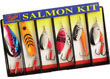Icon of Salmon Kit - Plain Lure Assortment