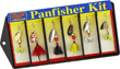 Panfisher Kit - Dressed Lure Assortment Thumbnail