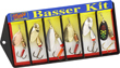 Icon of Basser Kit - Plain Lure Assortment