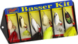 Basser Kit - Dressed Lure Assortment Thumbnail