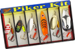 Piker Kit - Plain Lure Assortment Thumbnail