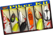Icon of Piker Kit - Plain and Dressed Lure Assortment