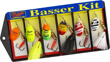 Basser Kit - #2 and #3 Aglia Assortment Thumbnail