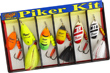 Piker Kit - #4 and #5 Aglia Assortment Thumbnail