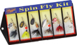 Icon of Spin Fly Kit - Size 0 Dressed Lure Assortment