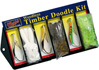 Timber Doodle Kit - 1/2 oz Weedless Assortment Thumbnail